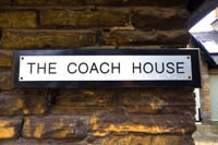 The Coach house student accommodation Sheffield