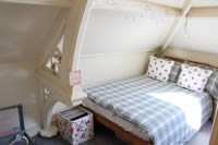 Fairfield House, with double beds in every bedroom