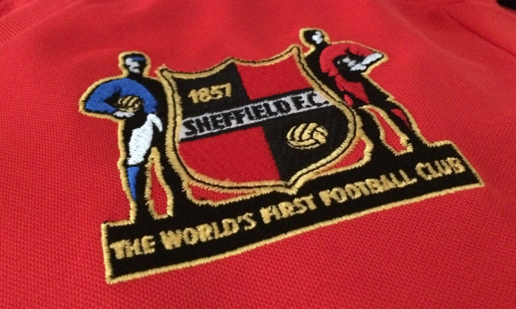 Sheffield FC The World's First Football Club